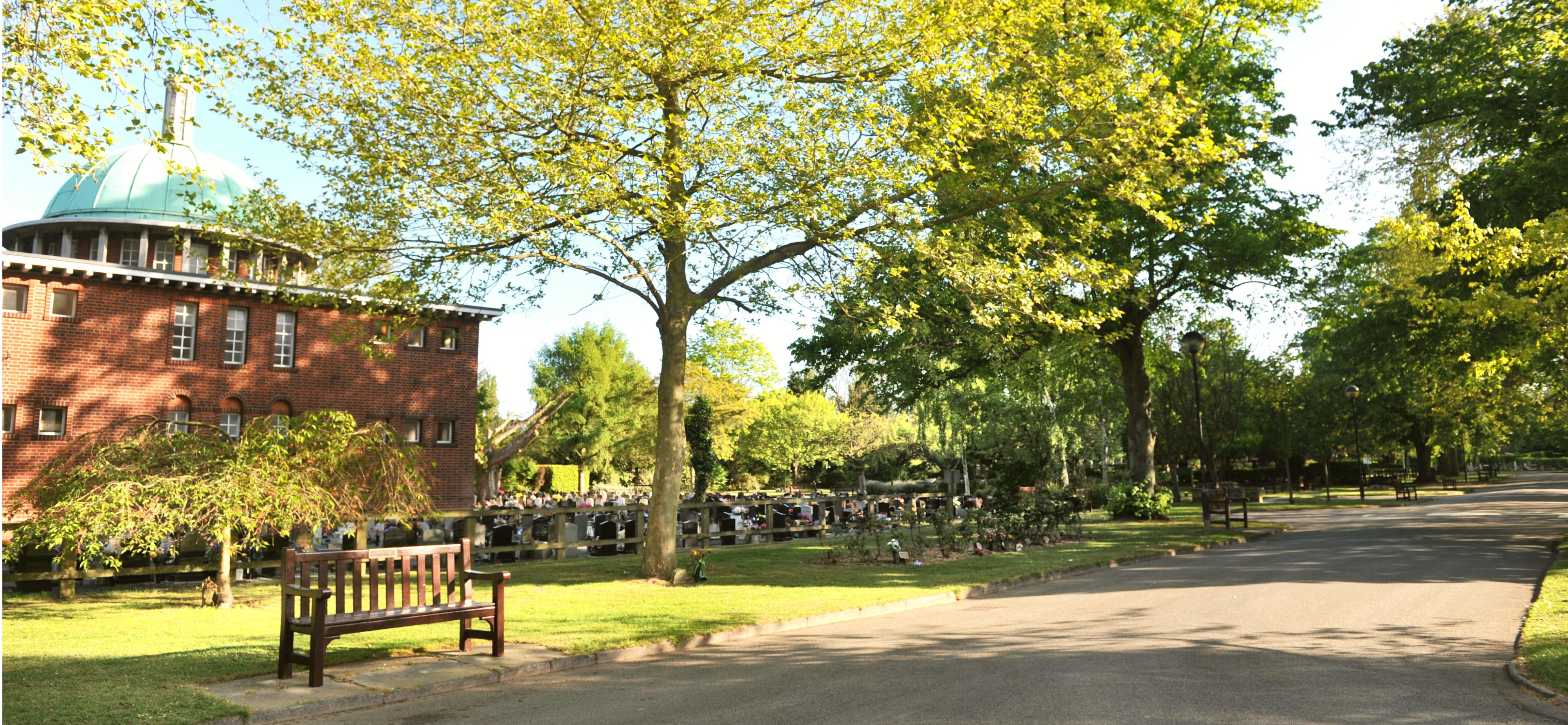 Advice and Support - Ipswich Cemeteries and Crematorium